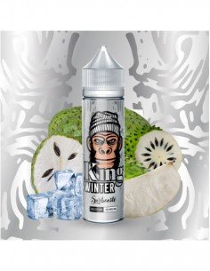 E-Liquide : WINTER - KING...