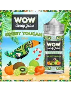 Sweet Toucan WOW Candy...