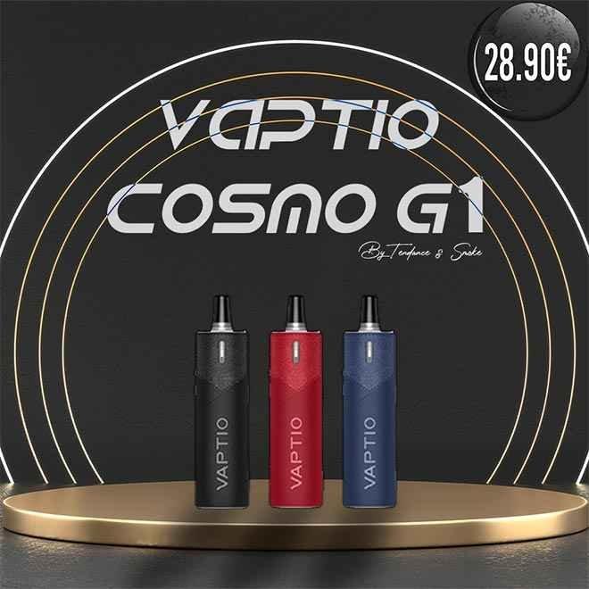 Meilleure vente - Kit Swag II cigarette électronique